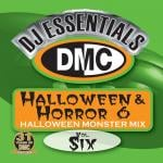 DMC Halloween and Horror Volume 6 - Monster Mix